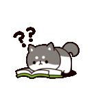 お返事シバイヌくん3(個別スタンプ:11)