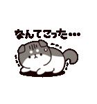 お返事シバイヌくん3(個別スタンプ:22)