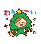 かわいい主婦の1日【冬でもあったか編】(個別スタンプ:25)