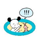 WanとBoo (ふゆ編)(個別スタンプ:28)