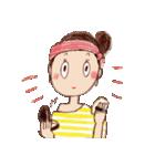 はっぴーすたんぷ3〜主婦.嫁.母(ママ)〜(個別スタンプ:36)