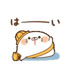 使いやすい・毒舌あざらし(個別スタンプ:02)