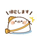 使いやすい・毒舌あざらし(個別スタンプ:37)