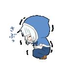 雪ん子ユキちゃん(個別スタンプ:07)