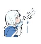雪ん子ユキちゃん(個別スタンプ:25)