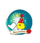 【大人女子組】年賀&クリスマス&日常編(個別スタンプ:19)