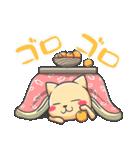 アニマライズ2【冬色】(個別スタンプ:21)