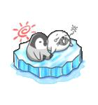 アニマライズ2【冬色】(個別スタンプ:31)