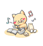 アニマライズ2【冬色】(個別スタンプ:36)
