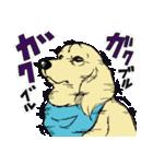 兄弟犬 公式スタンプ(個別スタンプ:04)