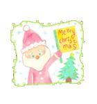 クリスマス&年末年始スタンプ2(個別スタンプ:05)