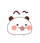 キュートなパンダの日常(個別スタンプ:33)