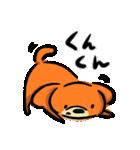 いぬやまいぬお(個別スタンプ:38)