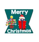 素敵なクリスマスを☆MerryXmas(個別スタンプ:03)