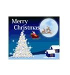 素敵なクリスマスを☆MerryXmas(個別スタンプ:04)