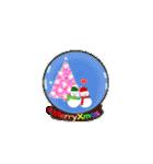 素敵なクリスマスを☆MerryXmas(個別スタンプ:13)