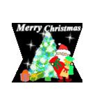 素敵なクリスマスを☆MerryXmas(個別スタンプ:17)