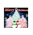 素敵なクリスマスを☆MerryXmas(個別スタンプ:21)