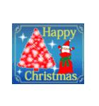 素敵なクリスマスを☆MerryXmas(個別スタンプ:24)