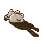 ウサギですがカワイイに疲れました‥2(個別スタンプ:25)