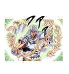北斗の拳(J50th)(個別スタンプ:15)