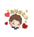 天下統一恋の乱~Love Ballad~ 其ノ三(個別スタンプ:07)