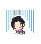 天下統一恋の乱~Love Ballad~ 其ノ三(個別スタンプ:08)