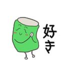 魔剤くん3(個別スタンプ:04)