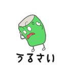 魔剤くん3(個別スタンプ:14)