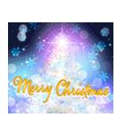 大人のクリスマス 冬の日常とお正月(個別スタンプ:02)