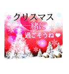 大人のクリスマス 冬の日常とお正月(個別スタンプ:06)