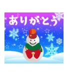 大人のクリスマス 冬の日常とお正月(個別スタンプ:13)