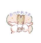 サンリオキャラクターズ エンジェル(個別スタンプ:3)