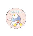 サンリオキャラクターズ エンジェル(個別スタンプ:6)