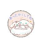 サンリオキャラクターズ エンジェル(個別スタンプ:9)