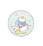 サンリオキャラクターズ エンジェル(個別スタンプ:15)