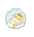 サンリオキャラクターズ エンジェル(個別スタンプ:19)