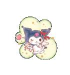 サンリオキャラクターズ エンジェル(個別スタンプ:20)
