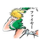 キャプテン翼(J50th)(個別スタンプ:29)