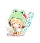 虹河ラキ(個別スタンプ:03)