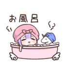 ユニコーンちゃんの日常【アズールレーン】(個別スタンプ:21)