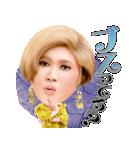 しゃべる♪IKKOのどんだけ~!(個別スタンプ:24)