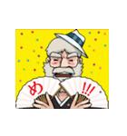 動くアルプスの少女ハイジ新春ちゃらおんじ(個別スタンプ:10)
