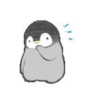 1番かわいい皇帝ペンギンのペンペン♪(個別スタンプ:03)