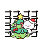 オタックマの冬【でか文字】(個別スタンプ:05)