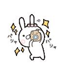 【New!!】お嬢様うさぎ♡第4弾(個別スタンプ:03)