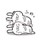 【New!!】お嬢様うさぎ♡第4弾(個別スタンプ:30)