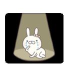 【New!!】お嬢様うさぎ♡第4弾(個別スタンプ:38)