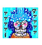 わんコロン 【冬ですね❤】(個別スタンプ:32)