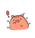 *いのしし年*うり坊大福【お正月】(個別スタンプ:20)